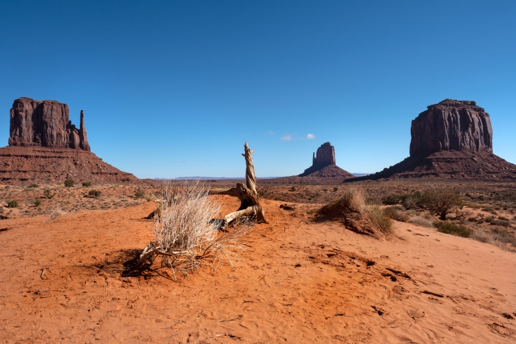 Valley of the Gods Monument Valley
