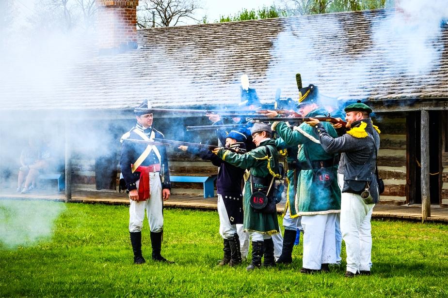 Fort Atkinson Living HistoryDays