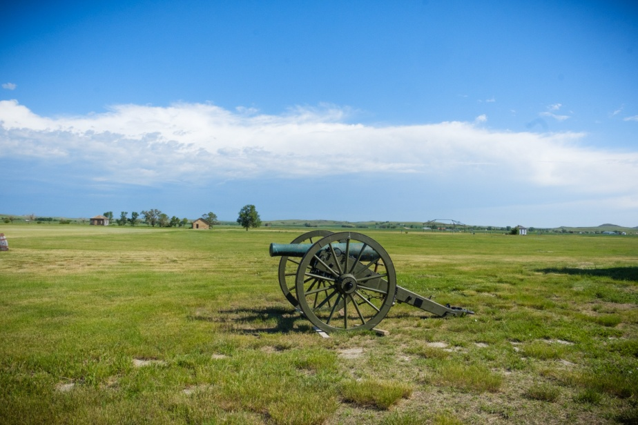 Fort Buford State Park