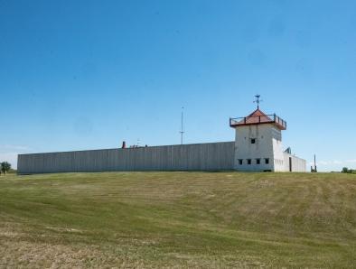 Fort Union