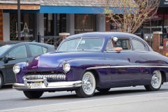 50's Mercury