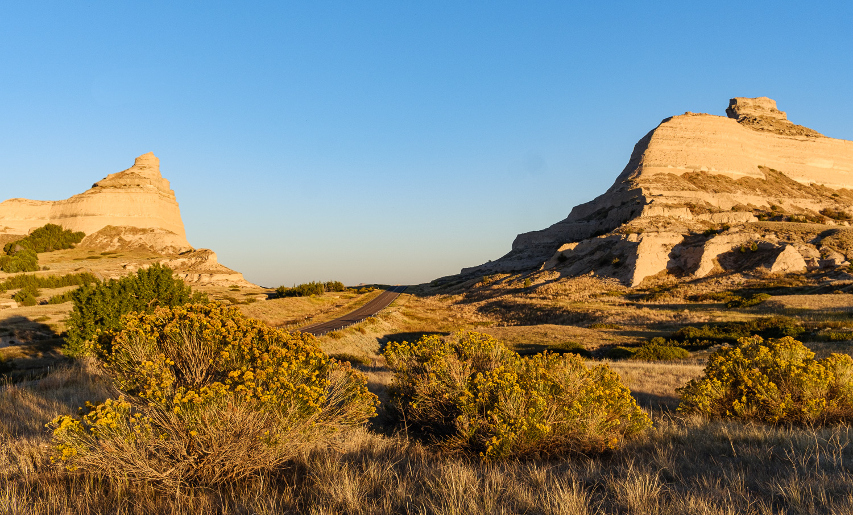 Oregon Trail in Nebraska 9-12-20