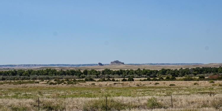 Oregon Trail in Nebraska 9-13-20